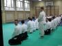 16.11.2013 - XX-lecie aikido w Gliwicach