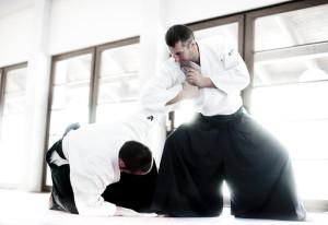 Jubileusz 15-lecia Pilskiego Centrum Aikido