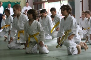 Aikido - dzieci2