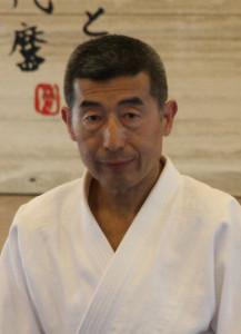 Seki-portret