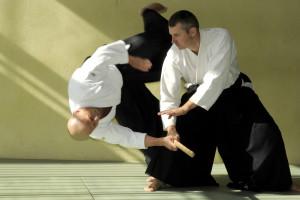 10 - lecie UKS aktywni Sekcja aikido Łódź  - Shihan Roman Hoffmann 6 dan @ SP nr 44 ul.Kusocińskiego 100 | Łódź | województwo łódzkie | Polska