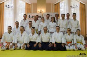 Letnia Szkoła Aikido dla dorosłych - Sielpia 2017 @ Spacerowa 11 | Sielpia Wielka | świętokrzyskie | Polska