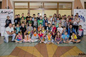 Letnia Szkoła Aikido dla dzieci - Sielpia 2017 @ Sielpia Wielka ośrodek Łucznik | Sielpia Wielka | świętokrzyskie | Polska