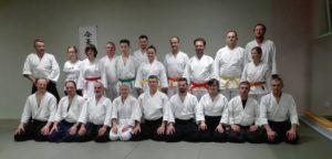 20-lecie Nowosądeckiego Stowarzyszenia Aikido