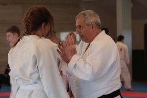 Pilskie Centrum Aikido - staż z Sensei Jozef  Bartoś @ ul. Wincentego Pola 11 | Piła | wielkopolskie | Polska