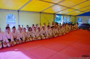 Letnia Szkoła Aikido - Czarny Dunajec 2019 @ Kmietowicza | Czarny Dunajec | małopolskie | Polska