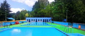 Letnia Szkoła Aikido dla dorosłych - Poraj 2020 @ Jastrząb | Jastrząb | śląskie | Polska