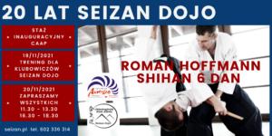 20 lat Seizan Dojo @ Dolina Czerwienia 14 | Przesieka | Dolnośląskie | Polska