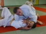 Ilichovsk staz Masaakatsu Agatsu luty 2015 Piotr Osuchowski 4 dan Aikido Aikikai
